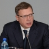 Бурков: Мэром Омска должен стать человек из команды губернатора