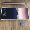 Анонсирован первый в мире полностью безрамочный смартфон