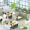 Как организовать рабочее пространство в офисе