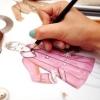 В Омске молодые дизайнеры примут участие в международном конкурсе