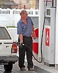 Бензин готов к повышению