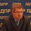 Врач возглавил фракцию ЛДПР в омском Заксобрании
