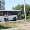 В Омске 40 работников ПАТП не хотят увольняться