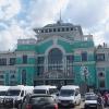 Сегодня на Омском вокзале можно сдать бесплатный тест на ВИЧ