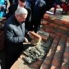 Полежаев отказался комментировать проблемы Успенского собора, освещенные в омским СМИ