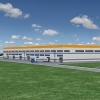 «Ин Парк – Нижний Новгород» будет основан на модульном строительстве