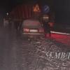 На омской «трассе смерти» погиб водитель ВАЗа