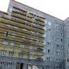 «Домострой» будет заканчивать строительство поликлиники на Левобережье Омска
