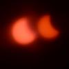 Солнечное затмение: как это было в Омске