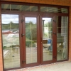 Преимущества металлопластиковых дверей и окон от «Salamander»