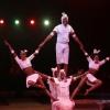 """Цирк приехал: """"чёрные ангелы"""" из Кении и гранитные зубы Железного Бахрома"""