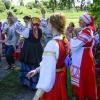 Мэр Омска Фадина пообещала сделать сцену в сквере Дружбы народов