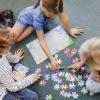 Игры для развития внимательности у детей