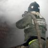 В новогоднюю ночь из горящего дома эвакуировали 87 омичей