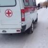 На обочине в Любинском районе неизвестный сбил пешехода