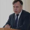 Исполняющий обязанности ректора ОмГПУ решил уйти с руководящей должности