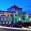 На железнодорожном вокзале Омска нашли труп мужчины