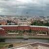 Уникальные места Санкт-Петербурга приблизят вас к искусству
