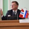 Корбут рассказал план работы омских депутатов на январь