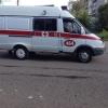«Мерседес» сбил мальчика на улице Декабристов в Омске