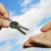 Сиротам вручили 17 ключей от квартир