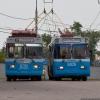 Москва подарит Омску троллейбусы, снятые с центральных маршрутов?