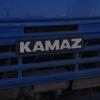 В Омской области КамАЗ в поле насмерть задавил мужчину