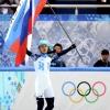 Сборная России по шорт-треку завоевала сразу две медали