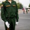 В Омской области продолжается весенний призыв в армию