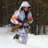 Омские егеря будут охранять охотничьи угодья в праздники
