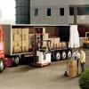 Преимущества сборных грузов