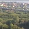 В Омске на Октябрьском мосту образовалась пробка из-за мытья перил
