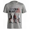 Омский «Авангард» выпустил авангардную футболку