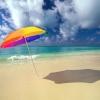 Пляжи Омска готовят к летнему сезону