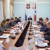 Ресурсники Омска обсудили итоги инвестпрограммы за 2016 год