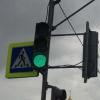 На перекрестке Мира и Тварковского в Омске стало легче поворачивать