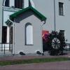 Дед Мороз в Омске переехал в другую усадьбу