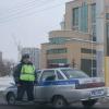 Омская полиция проводит профилактическую операцию «Большегруз»