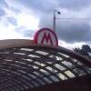 Из-за омского метро может разрушиться дорога и многоэтажка