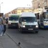 В Омске поэтапно все маршрутки переведут на регулируемые тарифы