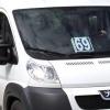 Омич развлекал пассажиров маршрутки казачьими песнями