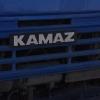 На омской «трассе смерти» столкнулись иномарка и КамАЗ