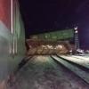 По факту схода с рельсов под Омском электровоза и 20 вагонов возбудили уголовное дело