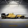 Конюшня Renault F1 запускает R.S.17 в сезоне 2017
