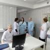 Французский эксперт оценил лабораторию Омского диагностического центра