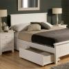 Как выбрать двуспальную кровать для дома?