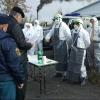 В Омской области тренировались встречать птичий грипп