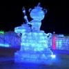 """Сказочное """"Беловодье"""" изо льда встретит омичей в первый день нового года"""