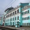 Между Омском и Павлодаром наладят железнодорожное сообщение