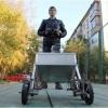 17-летний житель Омска откроетстудию робототехники